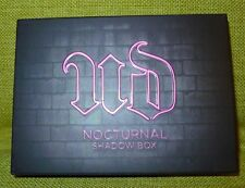 Urban decay Nocturnal Shadow Box Eyeshadow Palette