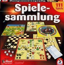 Schmidt-spiele 49139 Spielesammlung