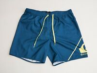 BNWOT mens 'QUIKSILVER' VOLLEY SHORTS size XXL