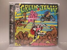 Serial Killer Soundtrack by Green Jelly (CD) Brand New