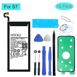 HDCKU LG Stylo 2 Battery K540 LS775, 2 Plus K550 For BL45B1F