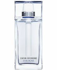 DIOR HOMME By Christian Dior Men's Cologne 2.5Oz. *NO BOX* SMALL SCRATCHES*