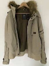 G-Star RAW DENIM Winterjacke Fell XXL