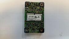 LOT X 5   EXQ125-48S3V3-R  Converters 99W 3.3V@30A /5mm TH 1/8 Brick Bplate/Neg
