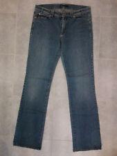 Marc Cain Jeans Denim Blau blue Gr 42 bzw N5 N 5 blue Slim Regular Fit