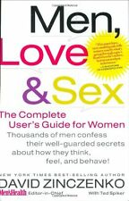 Men, Love & Sex: The Complete Users Guide for Wom
