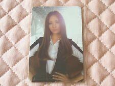 (ver. Seohyun) Girls' Generation SNSD 3rd Album The Boys Photocard KPOP