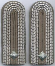 MDI 1 Paar Schulterstücke Hauptwachtmeister im Strafvollzug der DDR