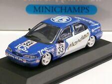 1/43ème FORD : MONDEO BTCC 1994 - N° 33 A. ROUSE - MINICHAMPS Réf. 430 948033