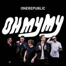 CD de musique pop rock onerepublic