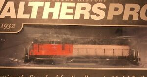 Walthers Proto series Milwaukee Road GP-9 #219