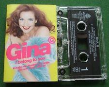 House Single Music Cassettes