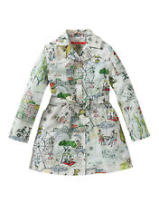Oilily Mantel Caroline Coat Größe 98/3 Jahre NEU 159,90 €