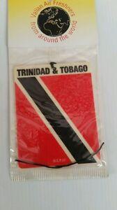 Trinidad & Tobago Air Freshener