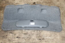 BMW E46 Limousine Abdeckung Heckklappe Innen Kofferraumverkleidung Bordwerkzeug