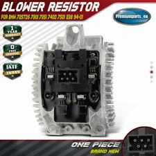 Blower Motor Resistor for BMW E38 94-01 725 728i 730i 740i 750i 64118391399