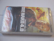 die hard 4 psp umd video new in wrapping