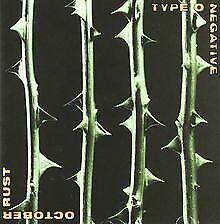 October Rust von Type O Negative | CD | Zustand gut