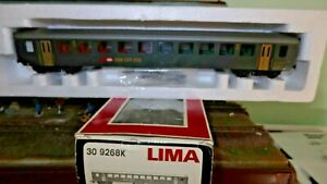 Lima 309268 Ew-I Second Class SBB Livery Green New Logo