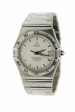 Omega Constellation Chronometer Automatic Stainless Steel Watch