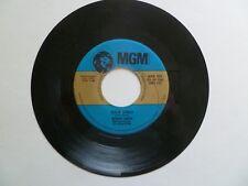 ARTHUR SMITH - Duelin' Banjos b/w Guitar Boogie -MGM 45 RPM Reissue Bluegrass M-