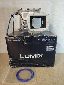 DMW-MCTZ5 Underwater Housing/Waterproof Case for Panasonic TZ5 Digital Camera
