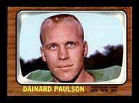 1966 Topps #97 Dainard Paulson  EXMT/EXMT+ X1411380