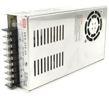 Mean Well NES-350-24 24V 350 Watt UL Switching Power Supply 120 Volt