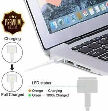 """60W DC Cable """"T-tip"""" Repair Cord for Macbook Air Pro Magsafe2 AC Adapter Charger"""
