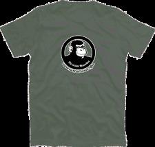 LA PRIMERA Hombre waren NO LA últimos monos camiseta S-XXXL