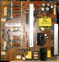 Repair Kit, LG L204WT, LCD Monitor Capacitors