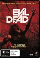 Evil Dead (DVD, 2013)