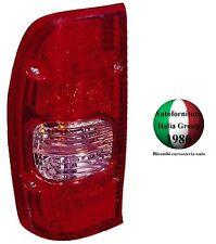 FANALE FANALINO FRECCIA ANTERIORE SINISTRO MAZDA B2500 01//2002-/>11//2005 BIANCO