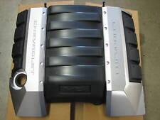 New GM 2010 Camaro SS LS3 6.2 V8 Engine/Fuel Rail Cover