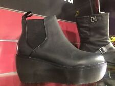 Dr. Martens Wedge Women's Boots