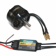 Electrospeed Boost 50 Power Pack (Motor & ESC Combo)