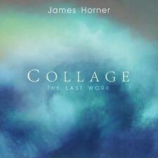 James Horner: Collage - The Last Work (CD, Sep-2016, Mercury Classics)