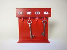 LED Key Hanger/Pitt/Red/House Use Products/Sensitive Vibration Sensor/Front Door