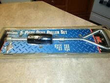 MIT 5 PIECE DENT PULLER NEW IN BOX AUTO BODY REPAIRS HEAVY DUTY 14.95 OBO