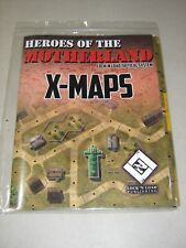 Heroes of the Motherland X-Maps (New)