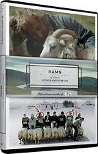 Rams (New Edition) DVD 4800006781 BIM