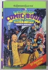 ESA1195. The OVERSTREET Comic Book Price Guide 25th Edition Hardcover 1995 /