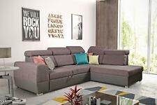 Ecksofa Esperanza mit Schlaffunktion Eckcouch Couch modern 01 falsch