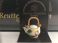 Teekanne 932/0 von Reutter