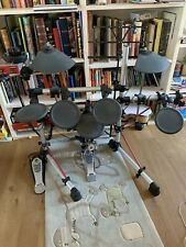 Elektronisches Schlagzeug, Yamaha DTXpress III, super Zustand