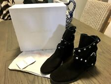 e5c340040237 See by Chloe ankle boots size 37.5