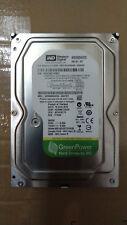 WD Western Digital 500GB, Internal SATA Hard Drive - WD5000AVDS - 63U7B1