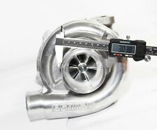 EMUSA T3/T4 Hybrid Turbo Charger .50 A/R Billet Wheel Compressor .63 A/R Turbine