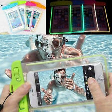 Swimming Diving Waterproof Cell Phone Dry Bag Underwater Storage Case Pouch Bag