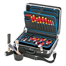 Knipex Werkzeugkoffer Elektro Standard Lehrlingskoffer 002105 HLS